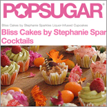 bliss cakes by stephanie sparkles daily candy